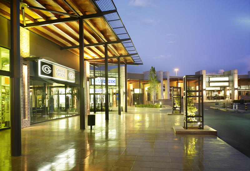 Woodmead Retail Park