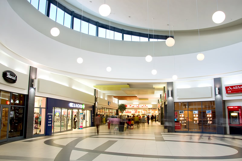 Birch Acres Mall