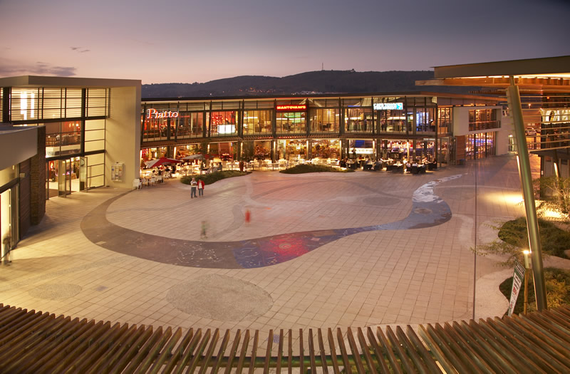 Eastgate Phase 1