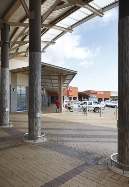 Edendale Mall