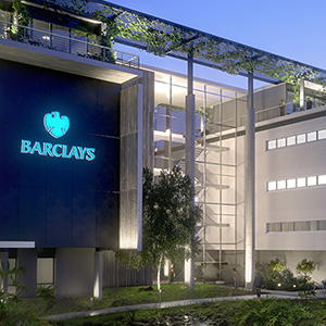 Barclays Mozambique Operation Centre