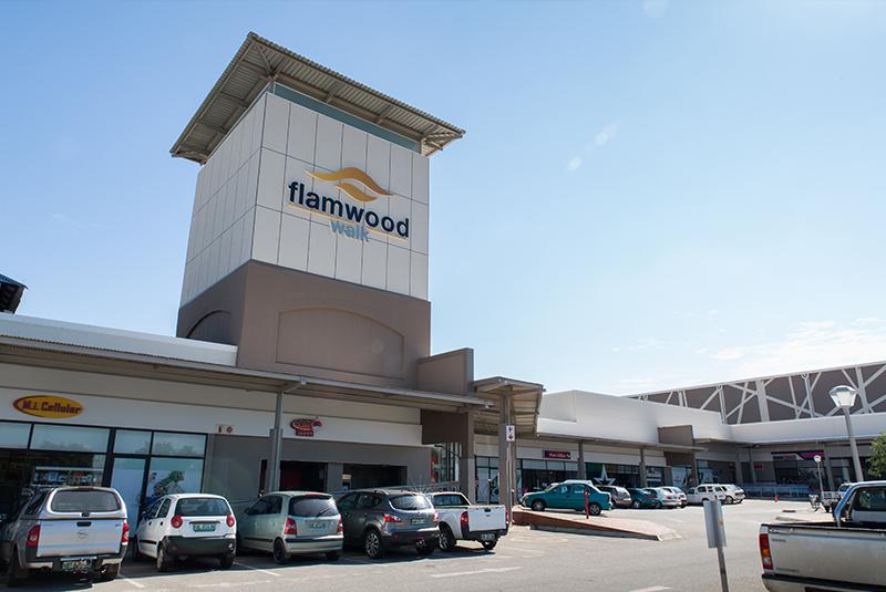 Flamwood Walk