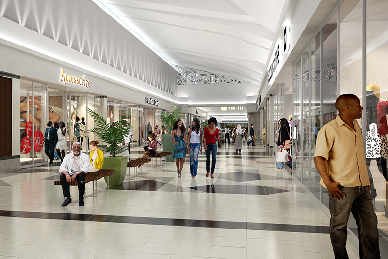 Mlimani City Mall Phase 2