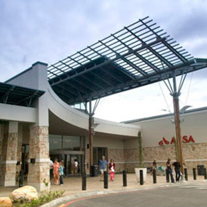 Paarl Mall
