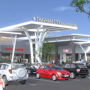 Thavhani City Value Centre