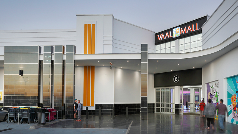Vaal Mall Phase 2